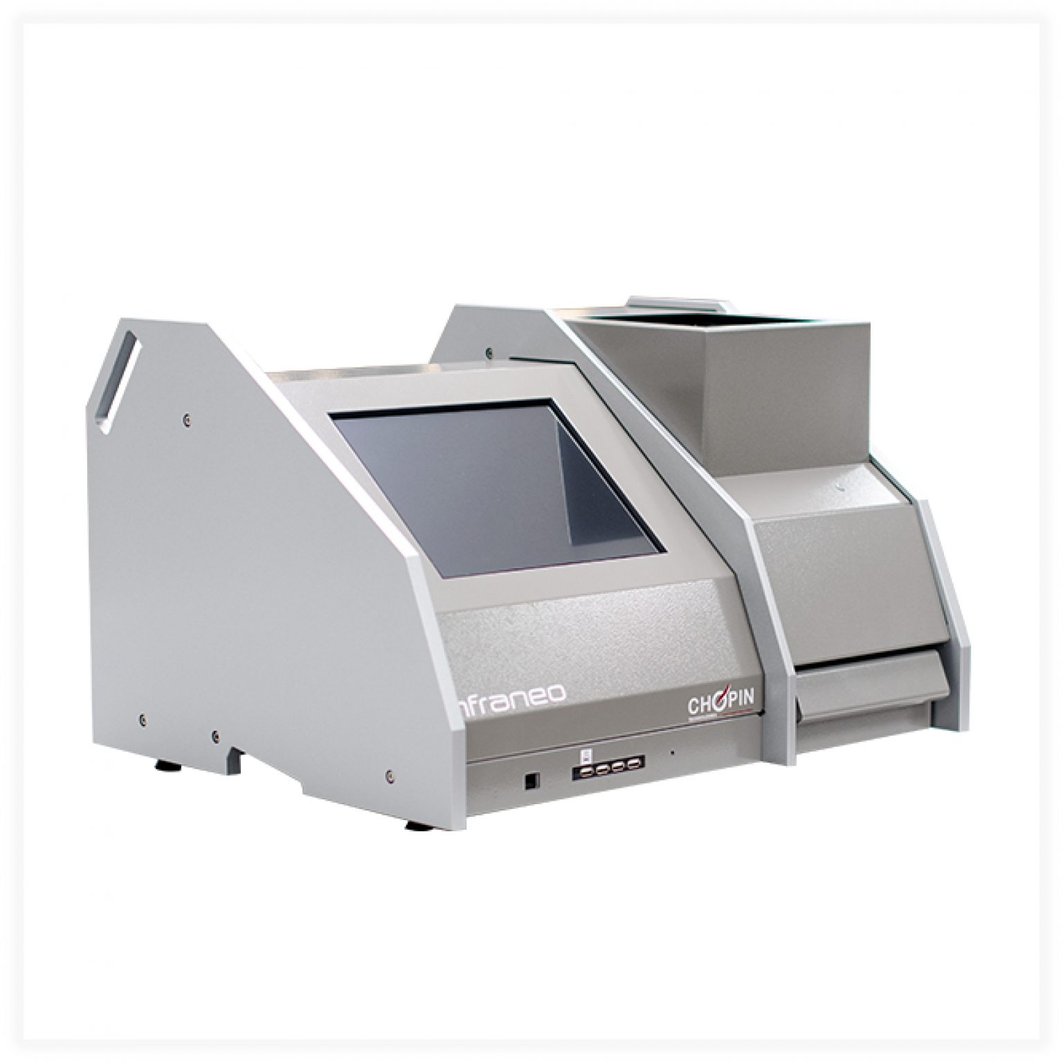 máy phân tích hồng ngoại infraneo