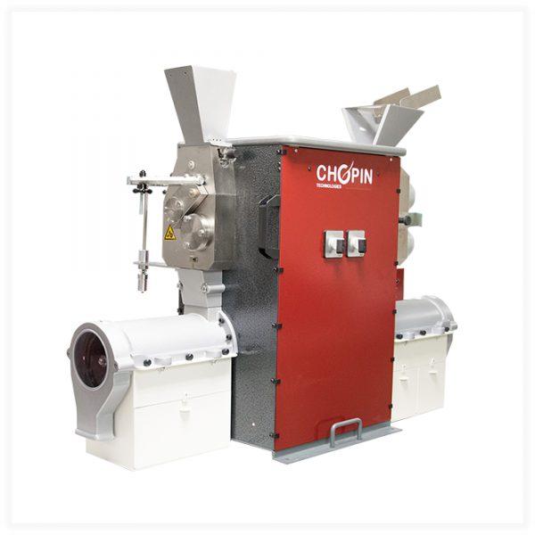 máy nghiền mill cd1