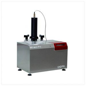 Máy đo đặc tính của bột trong quá trình ủ lên mem RHEO F4