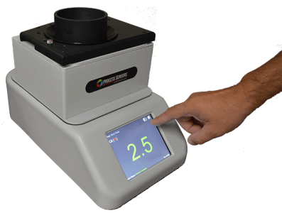 quiktest analyzer