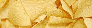 tortilla and corn chips